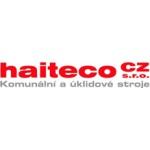 Haiteco CZ s.r.o. – logo společnosti