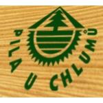 Pila u Chlumů – logo společnosti