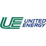 United Energy, a.s. – logo společnosti