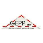 GEPP s.r.o. – logo společnosti