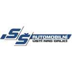 Střední odborná škola automobilní a Střední odborné učiliště automobilní – logo společnosti