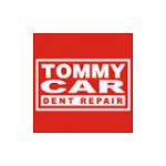 Procházka Tomáš, Tommycar – logo společnosti