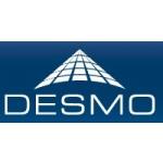 DESMO a.s. – logo společnosti