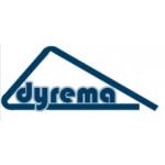 DYREMA, s.r.o. – logo společnosti