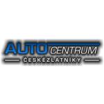AutoCentrum České Zlatníky s.r.o. – logo společnosti