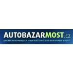 Autobazar Most s.r.o. – logo společnosti