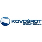 KOVOŠROT GROUP CZ a.s. (pobočka Podbořany ) – logo společnosti