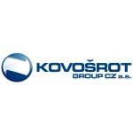 KOVOŠROT GROUP CZ a.s. (pobočka Děčín) – logo společnosti
