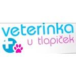 VETERINKA U TLAPIČEK s.r.o. – logo společnosti
