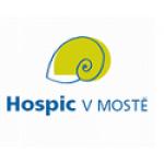 HOSPIC v MOSTĚ, o.p.s. – logo společnosti