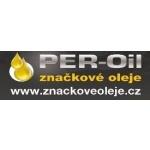 Peroutková Jaroslava – logo společnosti