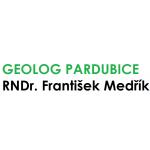 Medřík František RNDr. – logo společnosti