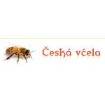 ČESKÁ VČELA s.r.o. (pobočka Litvínov-Chudeřín) – logo společnosti