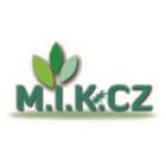 M.I.K. CZ s. r. o. – logo společnosti