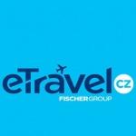 Cestovní kancelář FISCHER, a.s. - eTravel - Cestovní agentura – logo společnosti