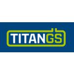 TITAN GS s.r.o. – logo společnosti