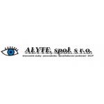 ALYTE, spol. s r.o. – logo společnosti