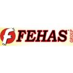 FEHAS group, s.r.o. – logo společnosti