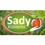 Sady Klášterec nad Ohří spol. s r.o. – logo společnosti