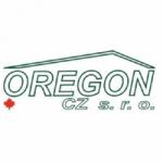 OREGON CZ s.r.o. – logo společnosti