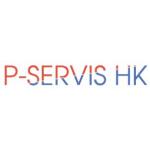 P-SERVIS H.K., s.r.o. – logo společnosti