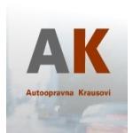 Kraus Ladislav – logo společnosti