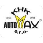KHK AUTOMAX s.r.o. – logo společnosti