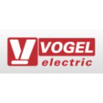 VOGEL electric, s.r.o. – logo společnosti