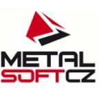 Metalsoft CZ s.r.o. – logo společnosti