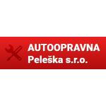 AUTOOPRAVNA Peleška s.r.o. – logo společnosti