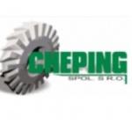 CHEPING spol. s r.o. (pobočka Most) – logo společnosti