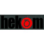HEKOM, s.r.o. – logo společnosti