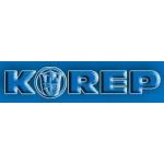 Perman Milan - KOREP – logo společnosti