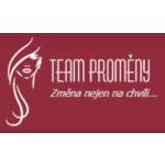 TEAM PROMĚNY, v.o.s. – logo společnosti