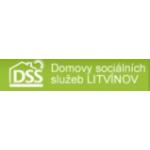 Domovy sociálních služeb Litvínov, příspěvková organizace – logo společnosti