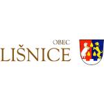 Obec Lišnice – logo společnosti