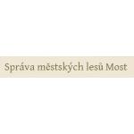 SPRÁVA MĚSTSKÝCH LESŮ MOST – logo společnosti