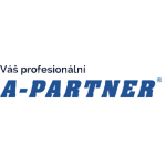 A - PARTNER s.r.o. – logo společnosti