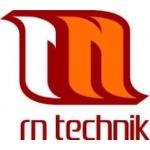 Novotný Radek- RN Technik – logo společnosti