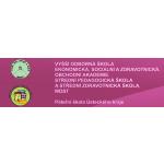 Vyšší odborná škola ekonomická, sociální a zdravotnická, Obchodní akademie, Střední pedagogická škola a Střední zdravotnická škola Most – logo společnosti