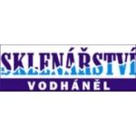 Sklenářství Vodháněl – logo společnosti