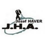 J.H.A. - HYDROIZOLACE PLOCHÝCH STŘECH – logo společnosti