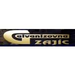 Zajíc Milan - Galvanizovna Zajíc – logo společnosti