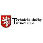 Technické služby Turnov, s.r.o. – logo společnosti