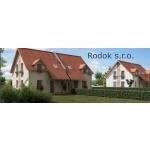 RODOK s.r.o. – logo společnosti