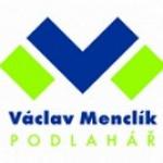Menclík Václav – logo společnosti