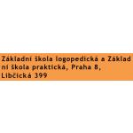 Základní škola logopedická a Základní škola praktická, Praha 8, Libčická 399 – logo společnosti