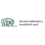 SVAMP, s.r.o. – logo společnosti
