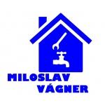 Vágner Miloslav - Instalatérství a topenářství – logo společnosti