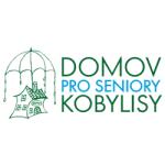 Domov pro seniory Kobylisy – logo společnosti